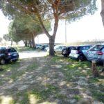 Area picnic con Barbecue a Nettuno Anzio e Roma. Terra nel Cuore. Via Valtellina 4